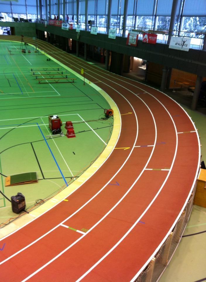 Magglingen indoor e cross 5 Mulini a S. Vittore Olona