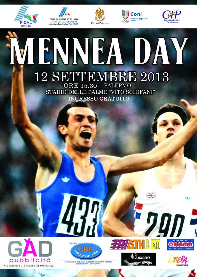 Mennea Day e Campionati Provinciali – Milano Arena