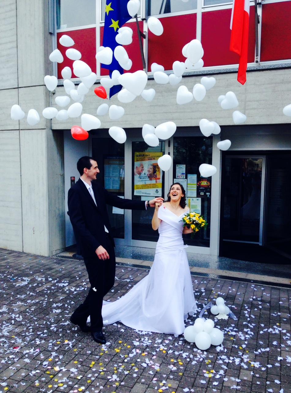Matrimonio Silvia e Daniele