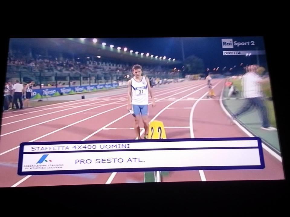 ROVERETO  Campionati Italiani Assoluti
