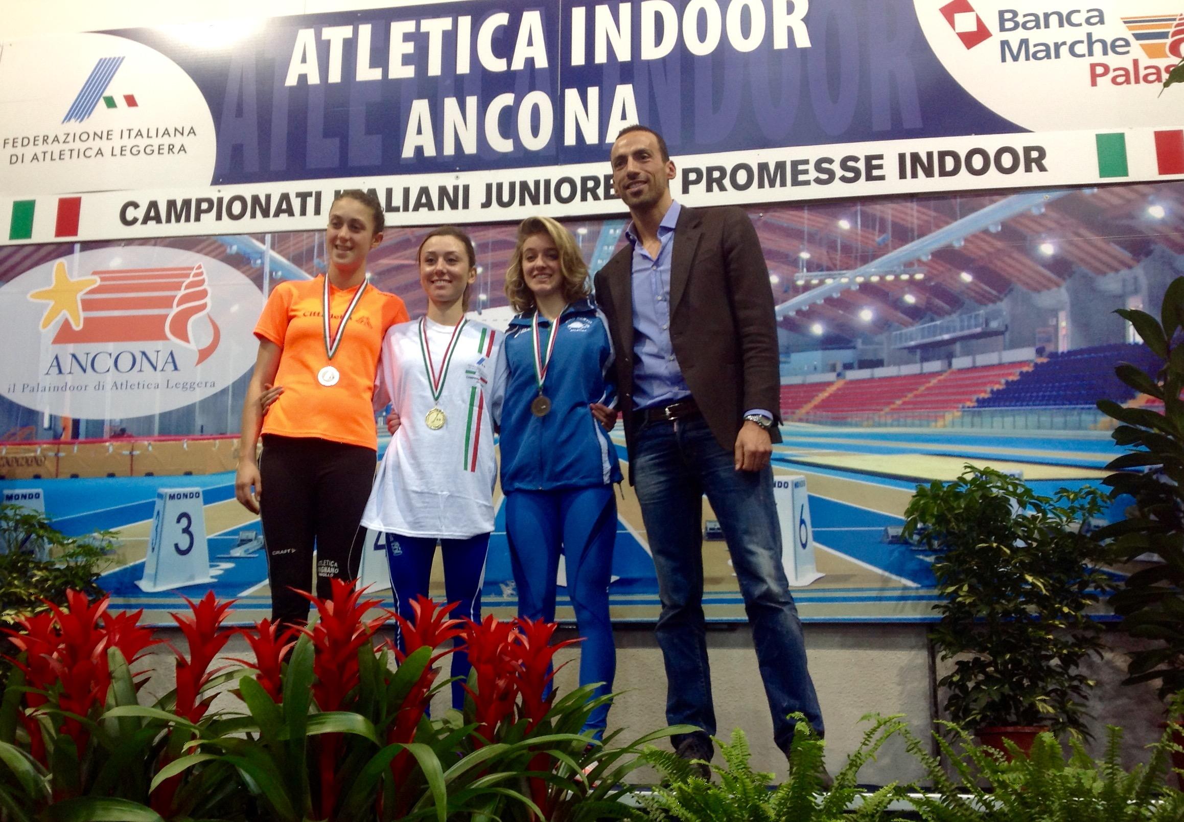 Campionati Italiani J/P   7-8 Febbraio 2015