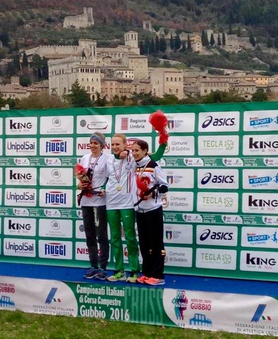 Campionati Italiani di Cross GUBBIO – Campionati Italiani Invernali Lanci LUCCA – Campionati Reg. Indoor Saronno e Bergamo – Padova